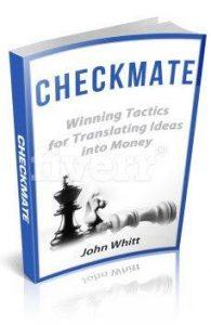 Checkmate - John Whitt