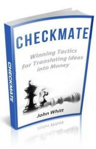 Checkmate by John Whitt